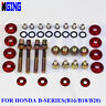 Engine Fender Washer Screw Valve Cover Bolts Honda B B-Series B16 B18 B20 Rsx ed