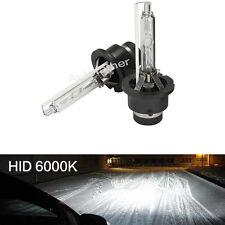 NEW Genuine OEM HID Xenon PAIR D2S D2R Headlight Bulbs 5000/6000/8000/10000K