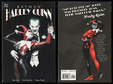 BATMAN HARLEY QUINN #1 (1999) 1ST PRINT 1ST APPEARANCE DCU JOKER ALEX ROSS COVER
