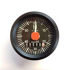 """VDO """" International """" Hour Meter Minute Display"""