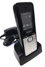 Gigaset sl610 sl610h PRO. parte mobile TOP!!!