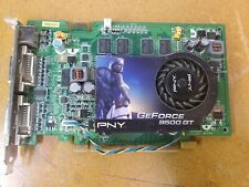 PNY GeForce 9500 GT 512MB DDR2 128-Bit 2x DVI/ HDTV PCIe 2.0 Video Card