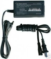 AC Adapter for Samsung VP-DX100 VPDX100i VP-DX105i VPDC171W VPDC171WI VPDC171WB