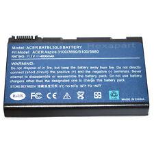 Batterie 4800mAh pour Acer BATBL50L6