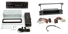 SUZUKI IGNIS 00-03 1-din AUTORRADIO BLUETOOTH IPHONE ANDROID Marco de radio