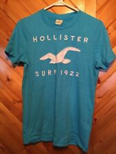 2 Hollister Boys Shirts, Both New, One With Tags. Sz Small. Plus Extra Tee