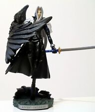 Final Fantasy 7 VII FF7 FFVII Figure Figure Sephiroth Trading Arts Mini 10th Ann