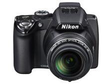 Nikon Digital Camera Coolpix P100 Black P100