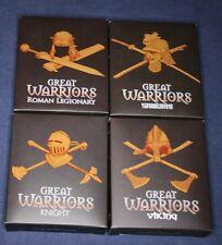 Warriors 2010 Full Set Mint Condition