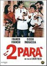 Dvd I 2 PARA' - (1966) **** Franco e Ciccio **** ......NUOVO