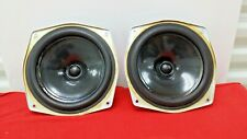 Famous KEF B200 B-200 Mid/Bass Speakers' Drivers/Woofers-SP-1014-Excellent