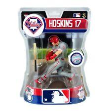 """Rhys Hoskins (Philadelphia Phillies) LE MLB 6"""" Figure ONLY 3600 + Fidget Spinner"""