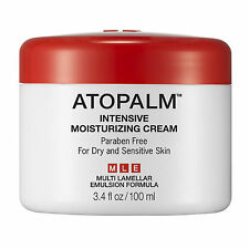 Atopalm Intensive Moisturising Cream 100ml