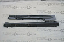 SEIBON Carbon Fiber Side Skirts CW for 03-06 350Z Z33