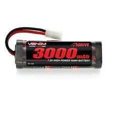 Venom 7.2V 3000mAh 6 Cell NiMH Battery for HPI Roto Start Starter Boxes Tamiya