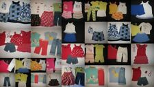 Girls 5 5T Spring Summer School Clothing Lot 46 pcs GYMBOREE Mini Boden Gap J &J