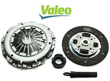 VALEO CLUTCH KIT 99-06 VW VOLKSWAGEN BEETLE GOLF JETTA 2.0L GASOLINE MK4 MODEL