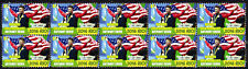 ANTHONY ERVIN MENS 50m FREESTYLE SWIMMING 2016 RIO OLYMPICS GOLD MEDAL STAMPS