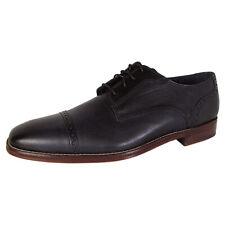 Cole Haan para hombre Giraldo Luxe Cap Toe Oxford Zapatos II, azul marino, EE. UU. 11