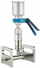 Lab Safety Supply 46Z315 Vacuum Manifold,Glass Funnel,1-Place