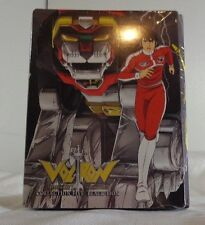 Voltron:Defender of the Universe -Collector's Edition 5  DVD, ships without tin