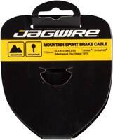 Jagwire Sport Brake Cable Slick Stainless 1.5x3500mm MTB SRAM/Shimano Tandem