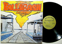 KALLABASH CORP. - PRIVATE NC 1970 Psych Blues LP Uncle Bill lbl 500 pressed NM-