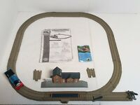 🚂Thomas At The Station Trackmaster Maithewaite Station with Track And Engine 🚂