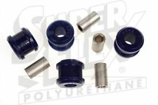 Superflex Rear Adjustable Arm Bush Kit for Alfa Romeo GTV & Spider 9/1994 onward
