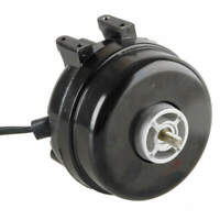 DAYTON 4YFJ9 Unit Bearing Motor,1/83 HP,1550 rpm,230V