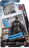 NEW in Package DC Justice League Batman Power Slinger Action Figure