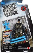 NEW in Package DC Justice League Batman Power Slinger Action Figure