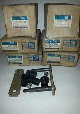 NOS 1953 - 1962 CORVETTE REAR SHACKLE ASSY -  NEW GM * 3707891 * pair