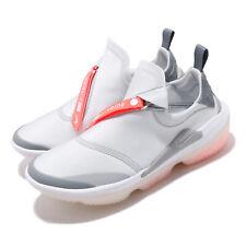 Nike Wmns Joyride Optik Grey White Womens Running Shoes Zip Laceless AJ6844-004