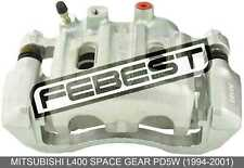 Front Left Brake Caliper Assembly For Mitsubishi L400 Space Gear Pd5W