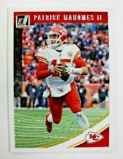 2018 Donruss Patrick Mahomes #138 Chiefs mint from pack