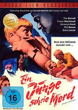 Pidax classico Ein Junge schrie OMICIDIO Fraser Macintosh TIM Barrett DVD NUOVO