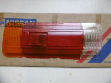 Original Nissan-Datsun Sunny B310 Sedan  Rücklichtscheibe links  26556-H8501