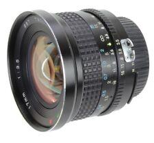 Tokina RMC 17 mm 3.5 Mount Nikon N/AI  (Réf#V-131)