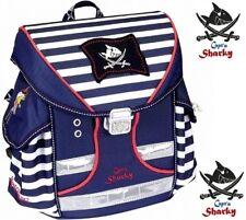 Spiegelburg 30499 Mini-Ranzen Capt'n Sharky für Kindergarten & Freizeit NEU OVP