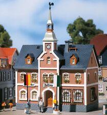 12241 Auhagen - Rathaus - HO/TT Bausatz - NEU