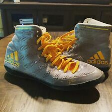 adidas Jake Varner wrestling shoes size 9.5