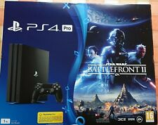 PS4 Pro 1 TB Playstation Firmware 5.05 FW Homebrew come nuova like new