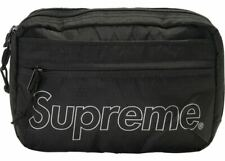 Supreme Shoulder Bag (FW18) Black