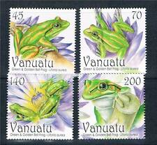 Nature New Hebrides Stamps (Pre-1980)