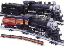 "Lionel Southern Pacific 4-4-2 Atlantic ""Daylight"" Passenger Set, 6-21797 New C-9"
