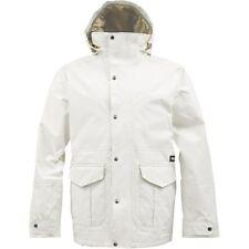 Burton Sentry Snowboard Jacket (L) Stout White