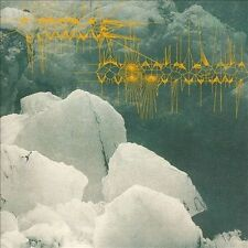 """Ulfur """"White Mountain"""" CD Swords of Chaos Avant Electronica Ambient Sigur Ros"""
