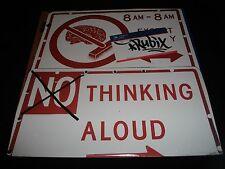 "Rubix/Talib Kweli Revitalizing 12"" Vinyl Record non lp mixes rare hip hop!! NEW+"