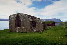 776038 Maguus Cathedral West Streymoy Island The Faeroe Islands Denmark A4 Photo
